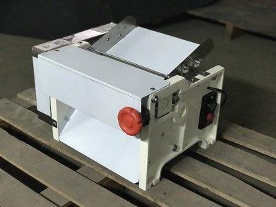 桌上型壓麵皮機30cm壓麵機-陽光小站