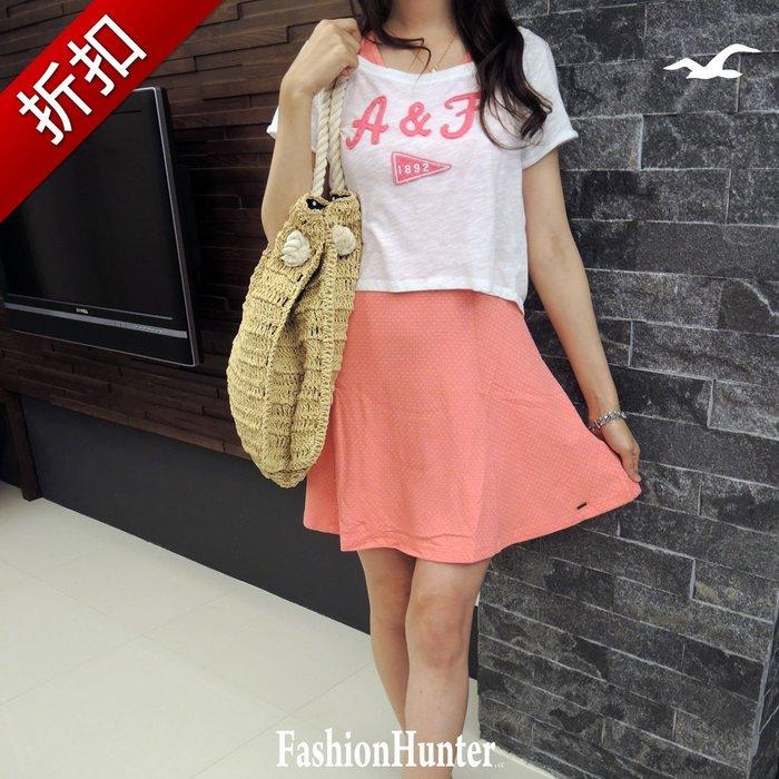 折扣【FH.cc】HCO 洋裝 San Onofre Skater Dress 適合搭配寬鬆上衣 (商品不含上衣)