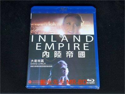 [藍光BD] - 內陸帝國 Inland Empire ( 新動正版 )