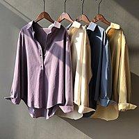 POLO衫 好品質100%純棉休閒百