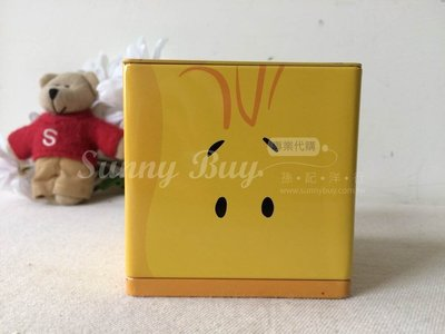 【Sunny Buy】◎現貨1◎ Woodstock Stuffed 史努比的好朋友 CUBEEZ 置物箱 收納箱