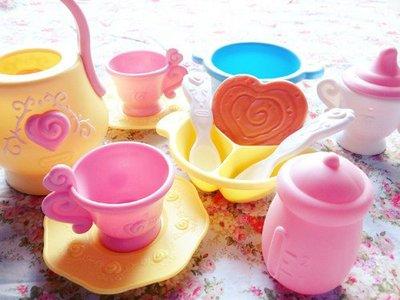 二手 ~ Little Tikes 午茶組、廚房組 扮家家酒玩具