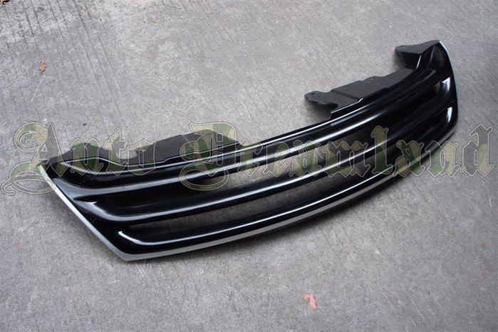 Honda 本田 Odyssey 2.4 RC 專用 Noblesse 式樣 類 Style 水箱罩 水箱護罩