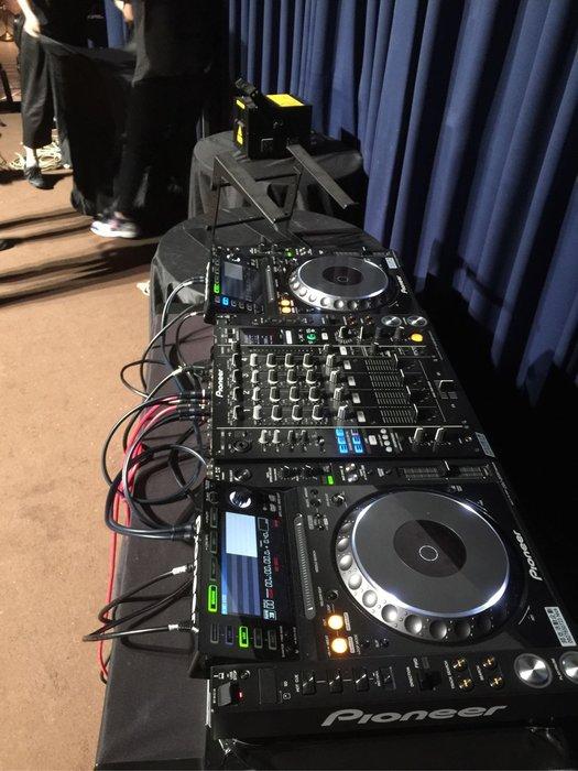 Pioneer 邦克 DJ 器材出租 RANE混音器出租、SL 3 SL4黑盒子均有出租、DJ控制器出租、黑膠唱盤出租