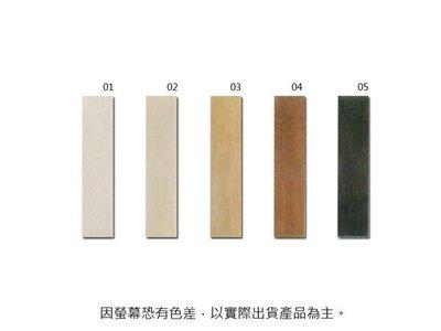 【安心整合】西班牙/義大利/進口磁磚/鄉村/復古/現代/進口磚-世紀木紋-地壁磚