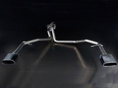DIP 奧地利 Remus Sport Exhaust 排氣管 尾段 VW 福斯 Amarok 2H 專用