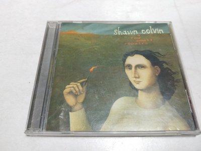 昀嫣音樂(CD141) Shawn Colvin - a few small repairs保存如圖 售出不退