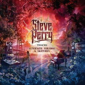 代購 史帝夫派瑞 Steve Perry TRACES 旅行者合唱團 Journey 主唱 高音質 SHM-CD 日本盤