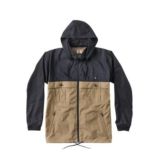 [JIMI 2] Fourstar - Ishod Tour Jacket 風衣機能夾克 Outdoor 人氣滑板品牌