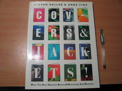 《字遊一隅》*COVERS & JACKETS  書刊雜誌  書封及書衣設計 資料書    N2