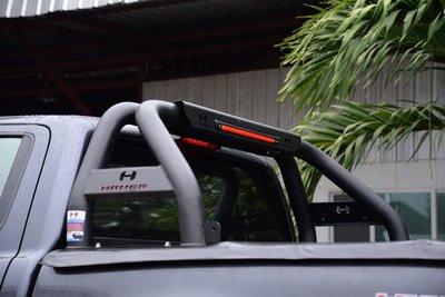 Ford 福特 Ranger 浪久 遊俠 4X4 Pick Up 皮卡 Hamer 基本款 防滾架 16+ HR1601