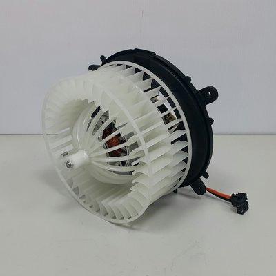 BENZ W220 1999-2005 鼓風機馬達 (前座用) 冷氣馬達 冷氣風扇 風速馬達 2208203142