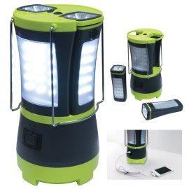 大營家購物網~DJ-7399 探險家多功能LED大營燈
