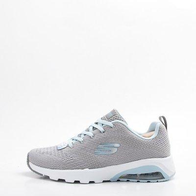 零碼出清~Skechers Skech-Air Extreme 氣墊慢跑鞋- 12921GYLB現貨