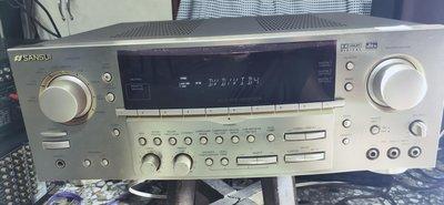 頂級SANSUI 山水7.1聲道AV環繞收音擴大機