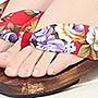 動漫犬夜叉COSPLAY服裝 桔梗COS服和服日本巫女服道月華夜 萬聖節 襪子+木屐 不包含和服