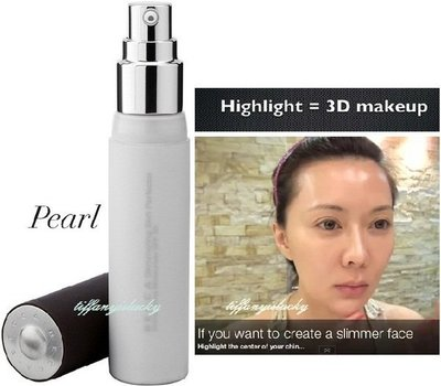 Becca頂級打亮水凝乳【陳莉敏打亮專用Shimmering Skin Perfector--Pearl 珍珠白】現貨