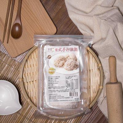 ◎亨源生機◎日式手打拉麵(需冷凍) 麵食 午晚餐 營養 天然 全素可用