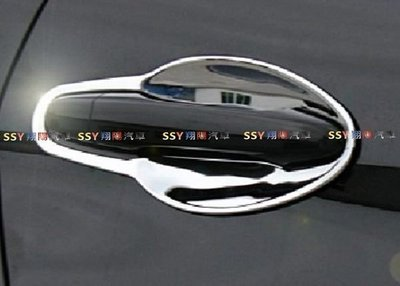 [SSY 翔陽 SSY] HONDA  2012 CRV4 CRV 4 CRV 4代 CR-V 4 鍍鉻門碗 一組四片 材質ABS電鍍