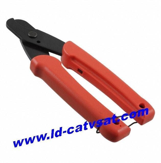 catvsat 電線剪DL~501電纜剪、同軸纜線工具CABLE CUTTER非HT~20