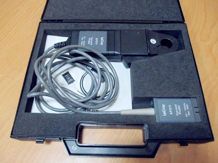 康榮科技二手測試儀器領導廠商LeCroy AP011 Current Probes (電流探棒)