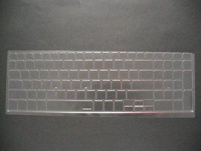 Acer 宏碁 Aspire 7740, 7745G, 7750G, 7551G, 7552G, 8935G TPU鍵盤膜 桃園市