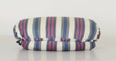 【山野賣客】WildFun 野放 專利多用途可調整功能枕頭 PA001 線條印花 抱枕 靠枕 午安枕