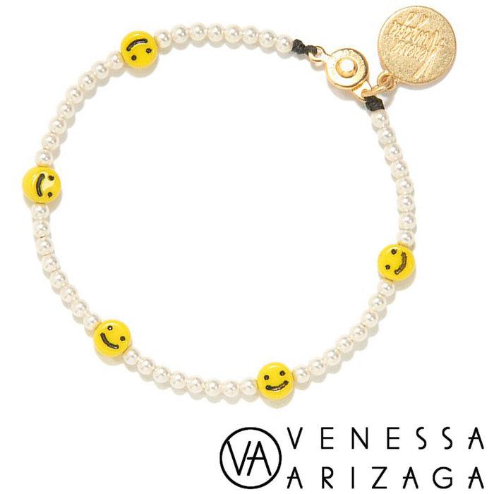 Venessa Arizaga SMILE WITH ME BRACELET 彩色手鍊