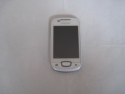 SAMSUNG GALAXY Mini S5570 巧樂機.