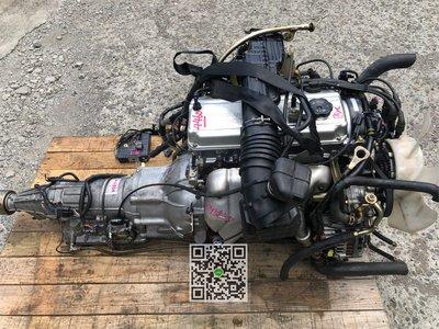 日本外匯 三菱 得利卡 DELICA 2.0 2.4 . SPEACE GEAR 2.4 引擎.變速箱
