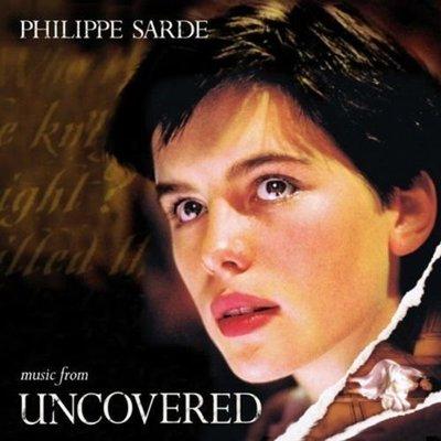 """""""揭秘 Uncovered""""- Philippe Sarde(36),全新歐版"""