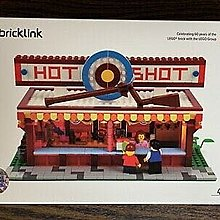 全新樂高Lego Hot Shot Carnival 嘉年華