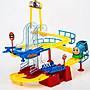 【興達生活】正版托馬斯小火車電動多層軌道車賽車套裝玩具兒童男孩3`4`5`6歲