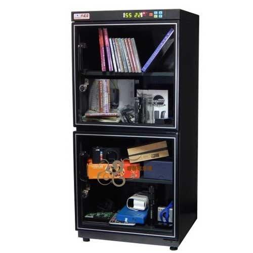 【電器宅急便】珍藏箱 124公升微電腦控制防潮箱 LE-122
