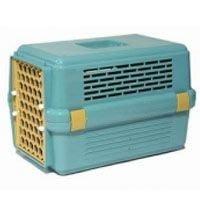 【寵物王國-貓館】C642-3寵愛籠-大 ※顏色隨機出貨不挑款