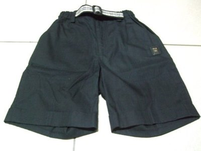 (全新) 金安德森  黑色短褲