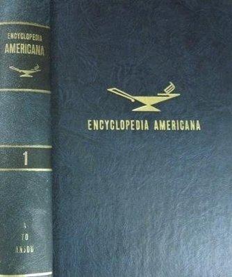 大美百科全書    Encyclopedia Americana 共30冊