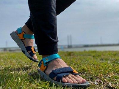 MERRELE BELIZE CONVERT 涼鞋