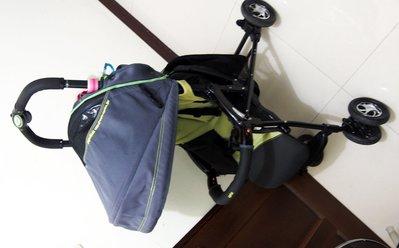 【九成新】Aprica DRIBBLE 4 手推嬰幼兒車(已清洗完畢)