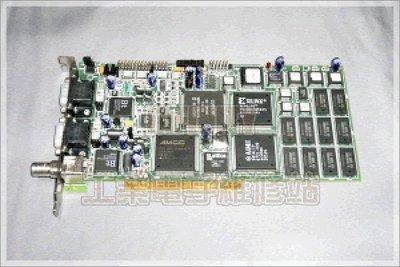 鴻騏 工作室 維修 Cognex Acumen KLA Tencor 801-6101-02 Vision Card P/N 203-2021 REV B3