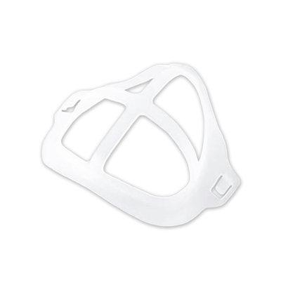 【贈品禮品】B5236 口罩支架/可水洗重複使用透氣支架/防悶口罩神器不貼嘴口鼻分離架/立體透氣口罩支架/口罩內託墊/不