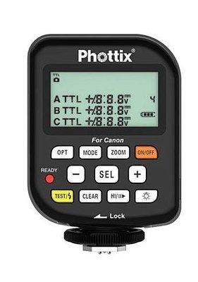 呈現攝影-Phottix Odin TTL for Sony Tx(單發射器) 無線閃燈觸發器2.4G