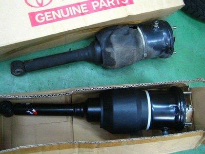 《LEXUS LS430 正廠前後 氣壓避震器》完工價 IS200 IS250 ES300 RX300 RX330