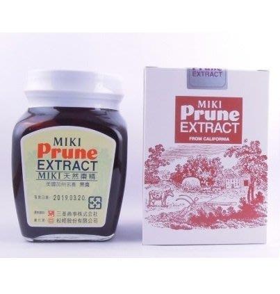 日本三基(MIKI) 天然棗精 營養補助食品 (會員價) 松栢棗精 #提升免疫力 最新效期2022.5.7
