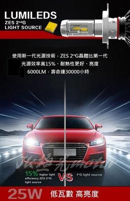 JK極光LED大燈 霧燈H4 H7 H11 9005 9006 Honda 馬自達MITSUBISHI豐田 FORD鈴木