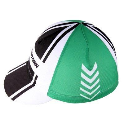 自行車 帽 運動 布帽子-吸濕排汗抗紫外線防曬腳踏車配件2色73nx4[獨家進口][米蘭精品]