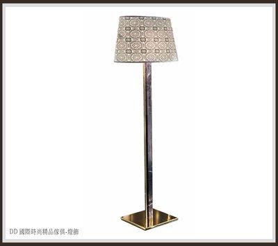 DD 國際時尚精品傢俱-燈飾 AKILELE  Floor lamp (復刻版)訂製 立燈
