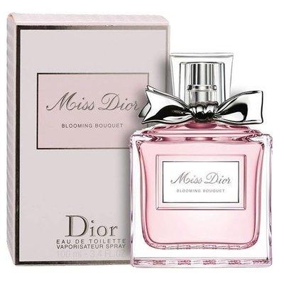 全新DIOR 迪奧Miss Dior  花漾迪奧淡香水 100ml  期限2021/06