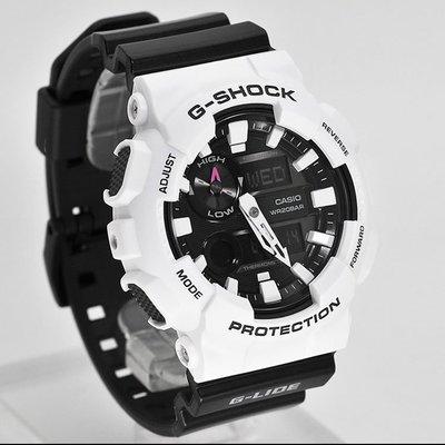 薇安手錶集市~卡西歐手錶男G-SHOCK GAX-100B-7A/1A 100CSA-4A運動電子計時腕錶