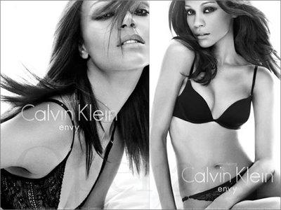 CK Calvin Klein BRA卡文克萊性感托高UP內衣A B C D胸罩杯 32 34 36 愛Coach包包